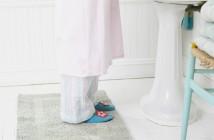 Verschönern Sie Ihr Bad! © Digital Vision/Thinkstock