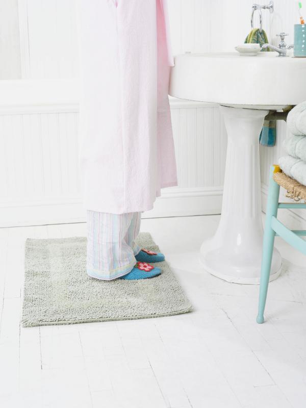 f r ein sch neres badezimmer badtextilien clever einsetzen. Black Bedroom Furniture Sets. Home Design Ideas