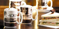 Kaffeezeit © ASA Selection GmbH