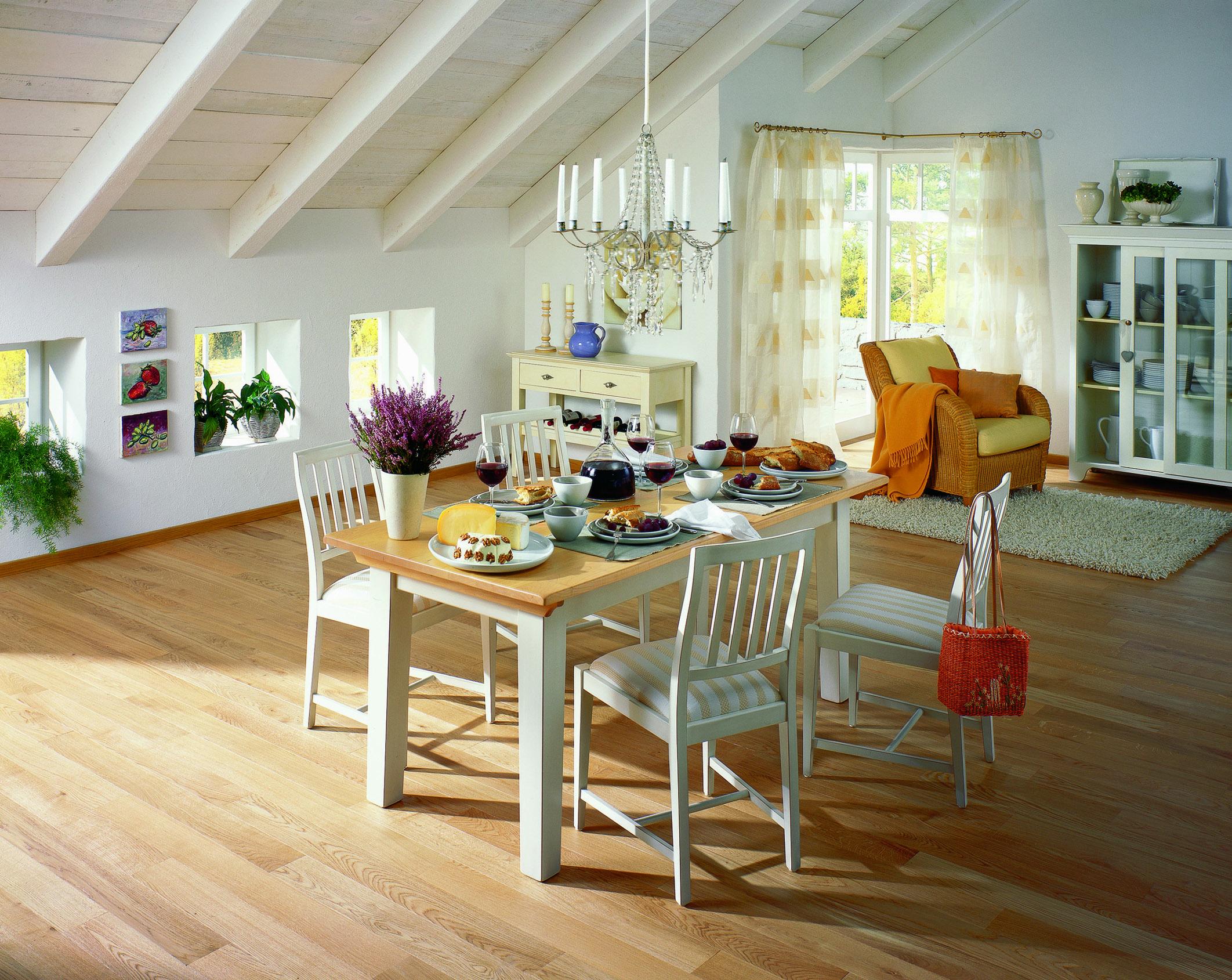 massivholzdielen selbst verlegen. Black Bedroom Furniture Sets. Home Design Ideas