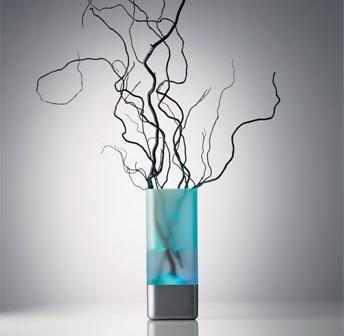 LED-Vase © Menu