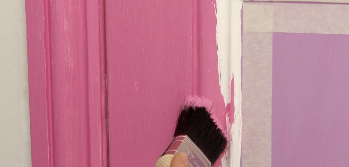 Faszinierend Magic Pink Bild: www.farbqualitaet.de
