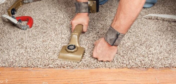 Teppichboden selbst verlegen_istock.com/BanksPhotos