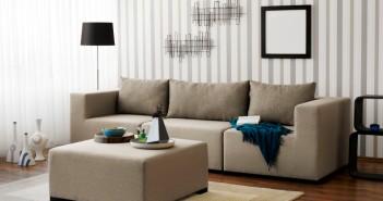 gemütliches Sofa © istock.com/gerenme