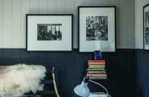 Trendfarben Purbeck Stone™ No.275 & Railings™ No.31