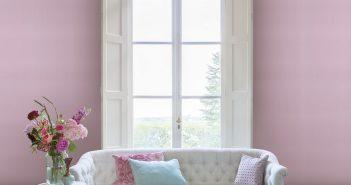 Tapeten-Farben beeinflussen Wohlfühlstimmung