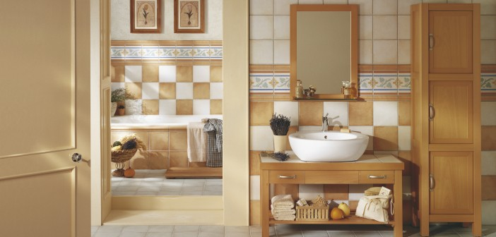Collection Century von Villeroy & Boch © Villeroy & Boch AG