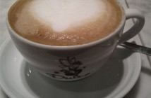 perfekter Kaffee