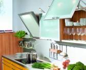 Sommerlook für die Küche
