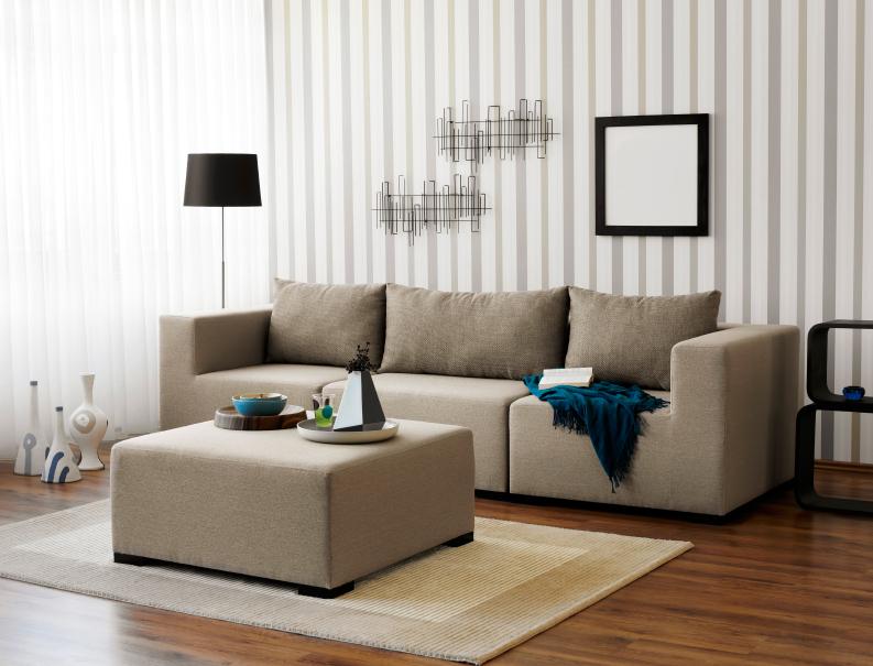 sofas als zentrales element der gem tlichkeit im wohnzimmer. Black Bedroom Furniture Sets. Home Design Ideas