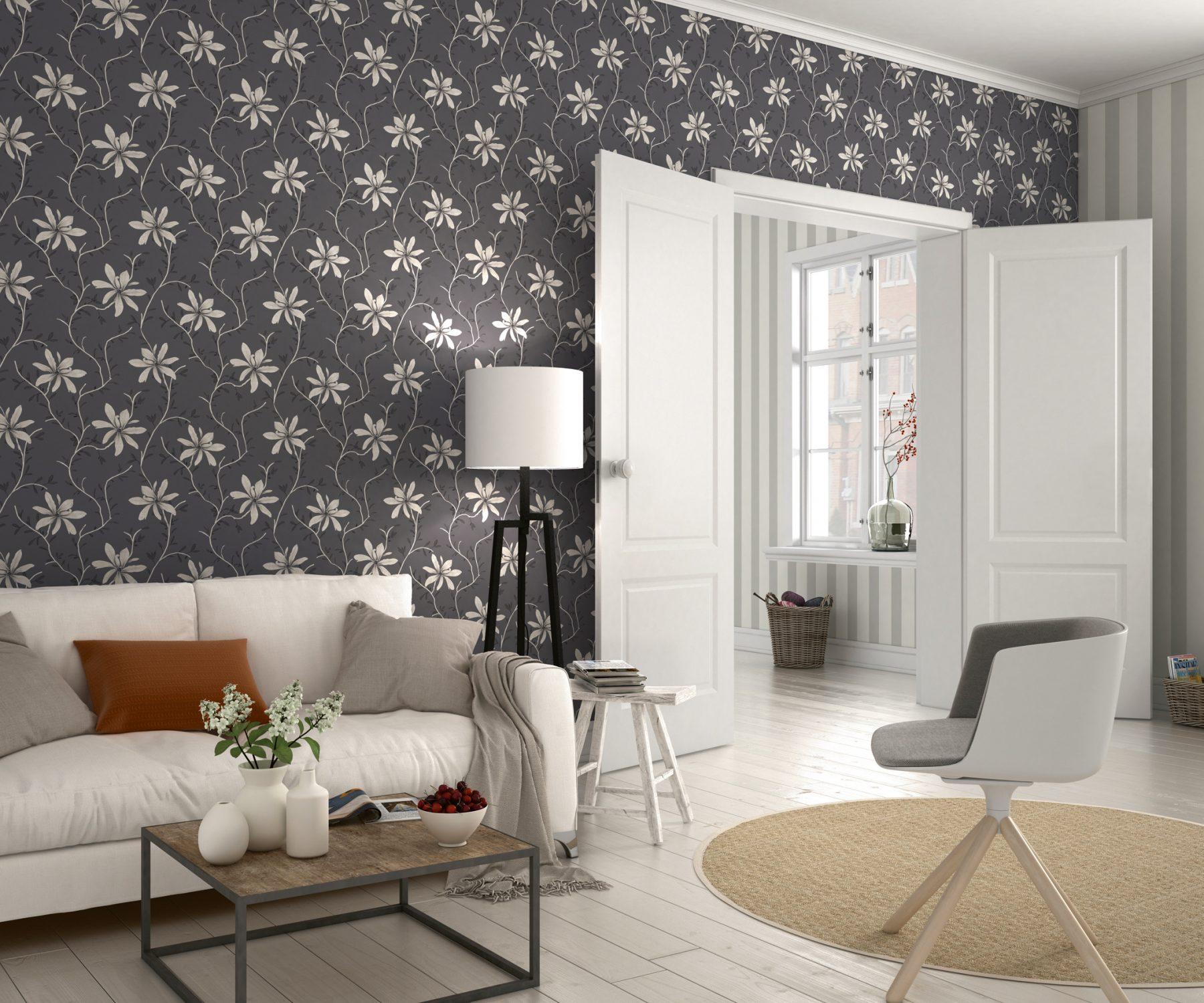 schwarz auf wei. Black Bedroom Furniture Sets. Home Design Ideas