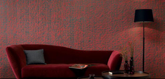 """Pompidou"", Rasch Textil"