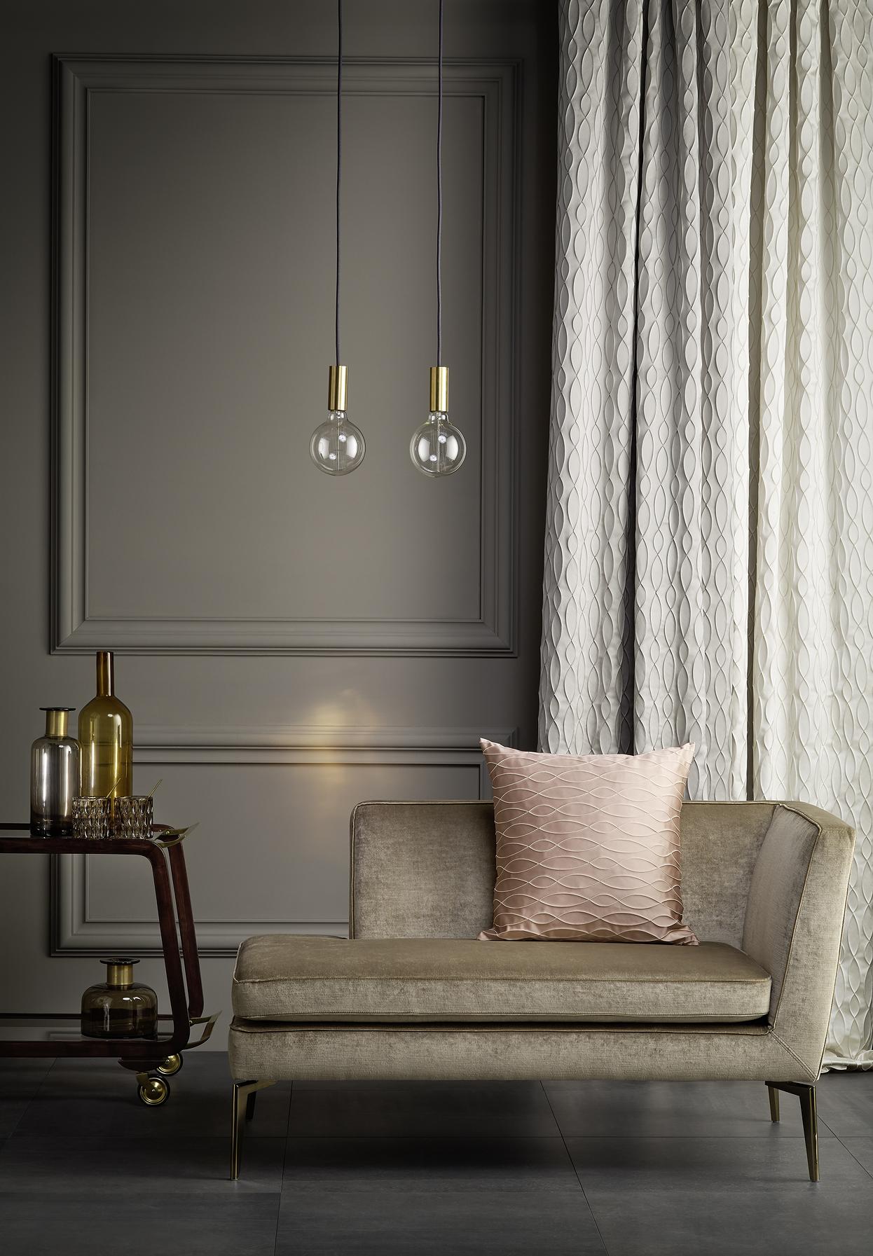 textile opulenz f r gl nzende herbst aussichten. Black Bedroom Furniture Sets. Home Design Ideas