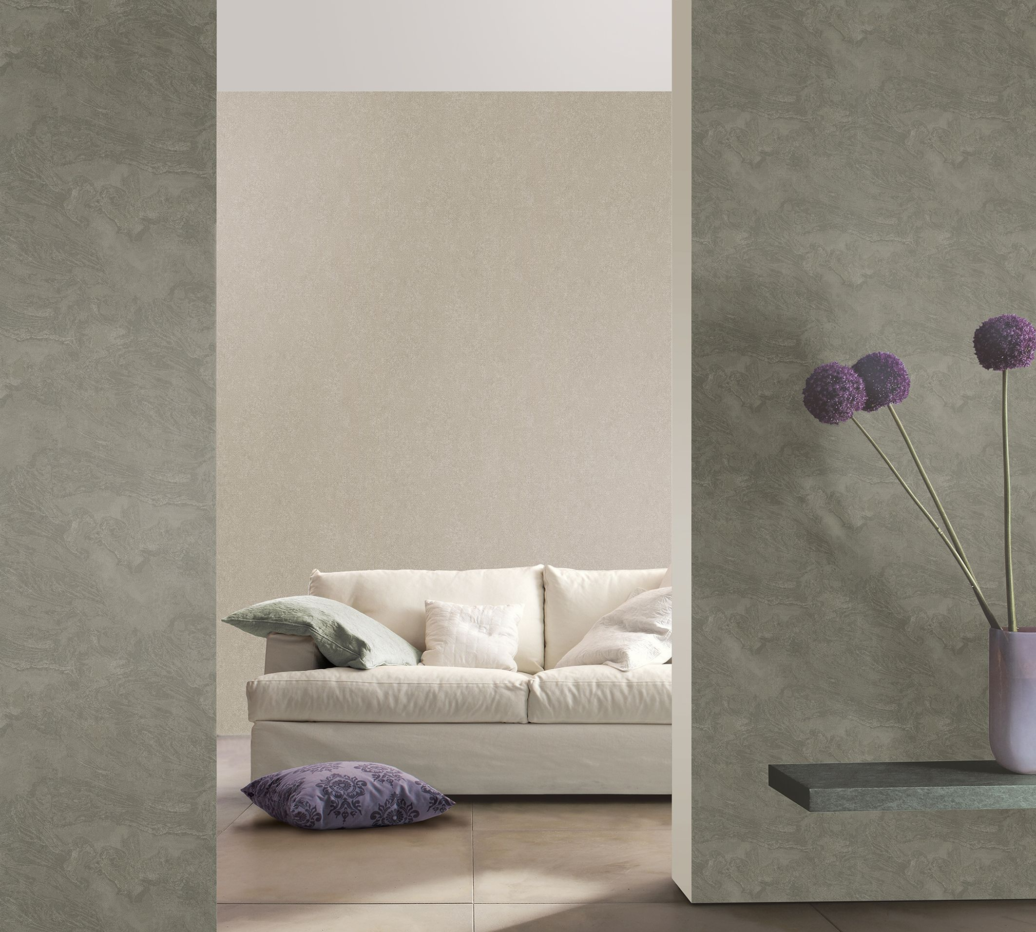upgrade f r die w nde so einfach und so sch n. Black Bedroom Furniture Sets. Home Design Ideas
