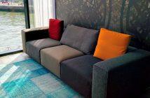 """Foto: Raumtanz """"Für jedes Wohnzimmer gibt es das passende Sofa"""""""
