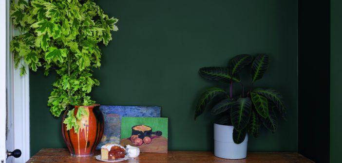 Farrow & Ball Farbexpertin Joa Studholme zeigt, wie sich das Zuhause 2020 verändert